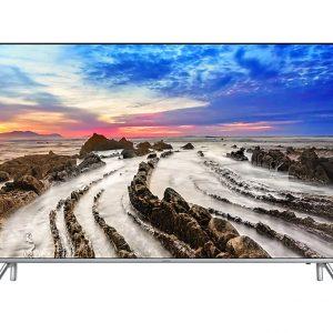 """65"""" Premium UHD Smart TV MU7000 Series 7"""