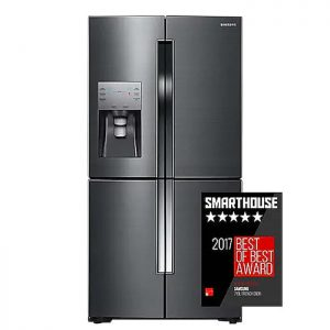 719L French Door Refrigerator - SRF717CDBLS