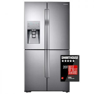 719L French Door Refrigerator - SRF719DLS