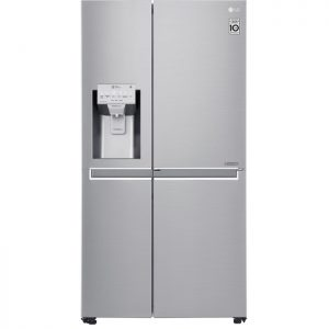 665L Side by Side Fridge with Door-in-Door
