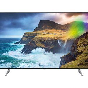"Series 7 55"" Q75R QLED 4K TV"