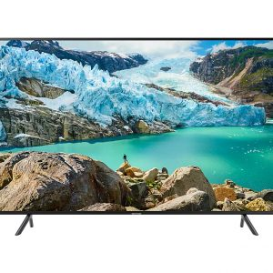 "Series 7 50"" RU7100 4K UHD TV"