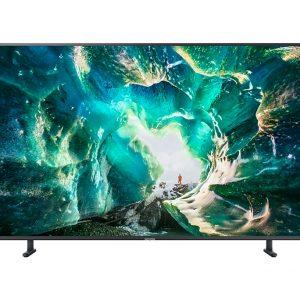 """Series 8 55"""" RU8000 4K UHD TV"""