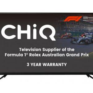 CHiQ L43G5 43 Inch 109cm Full HD Smart LED TV