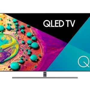 """Series 7 55""""Q7 QLED 4K TV"""